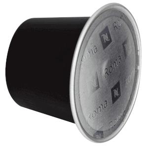 an original nespresso capsule