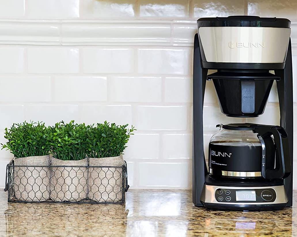 بهترین دستگاه های قهوه بان