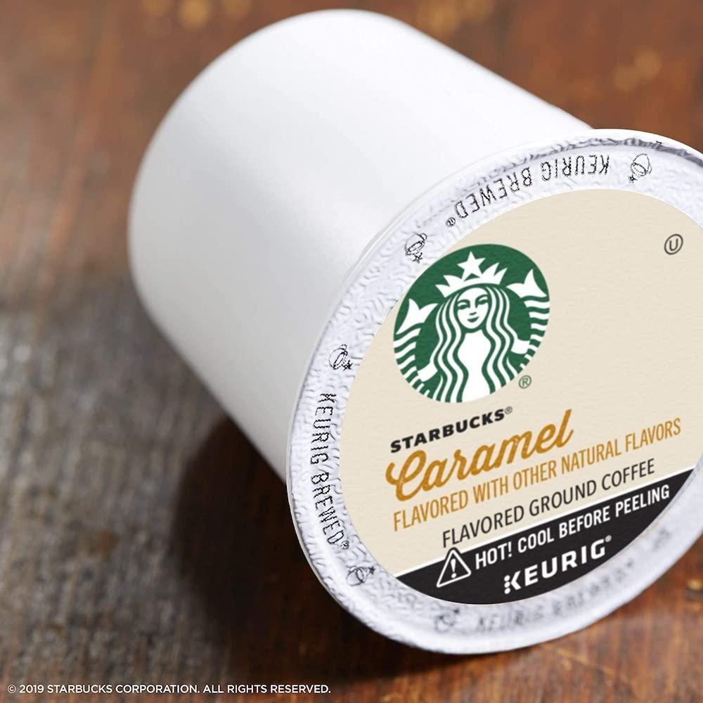 best Starbucks K-cups
