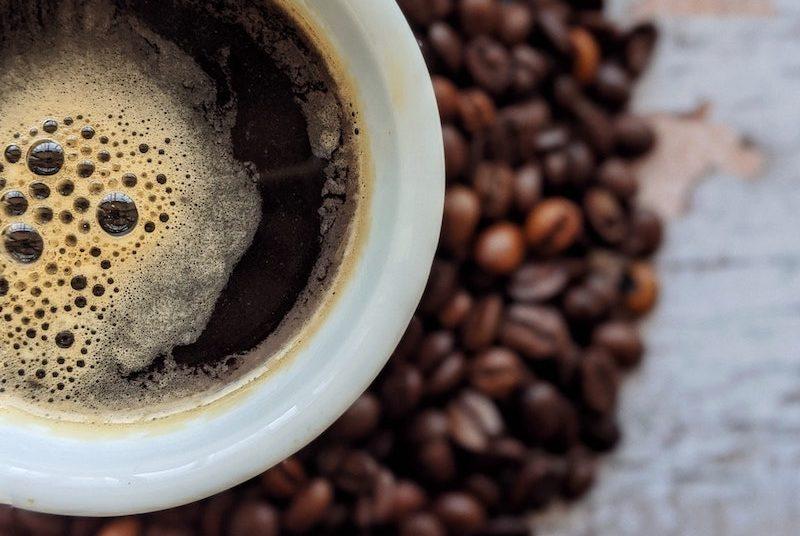 coffee vs espresso beans