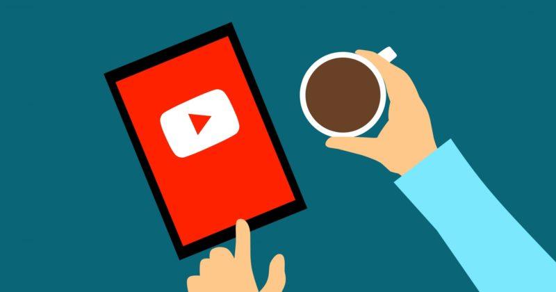Coffee YouTube channels