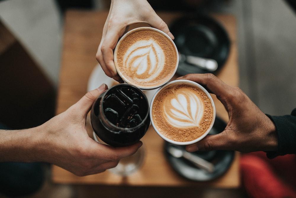 cold brew vs hot coffee