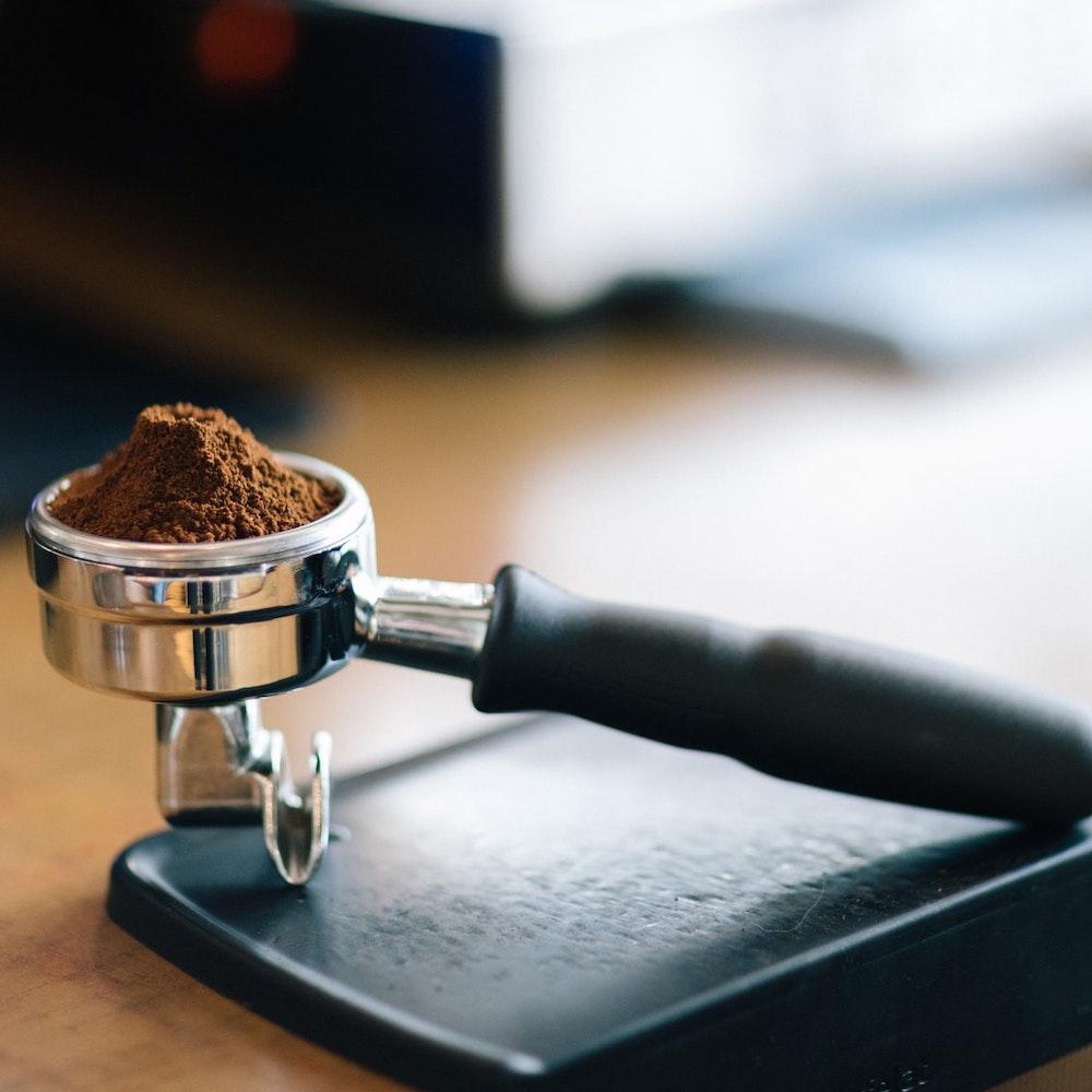 Grinders for espresso