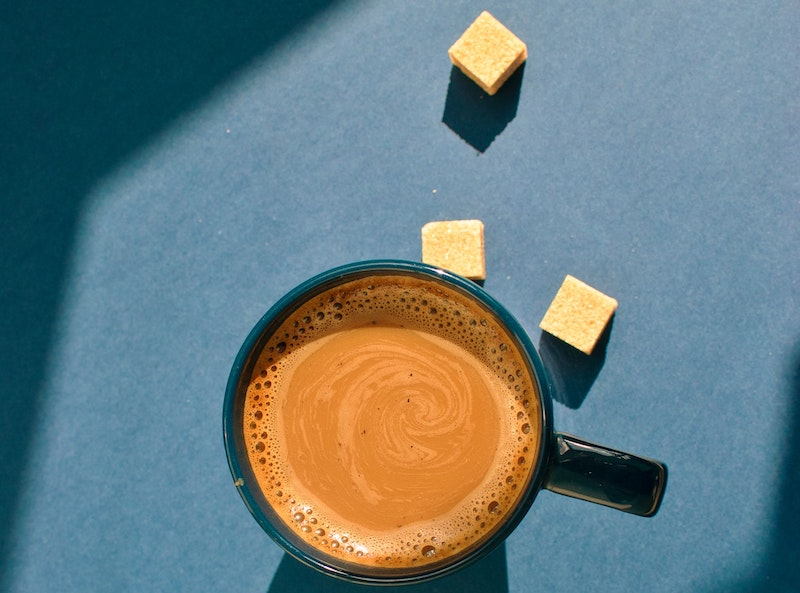 healthier sugar alternatives for coffee