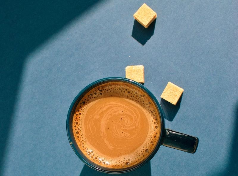 گزینه های سالم تری برای شکر قهوه
