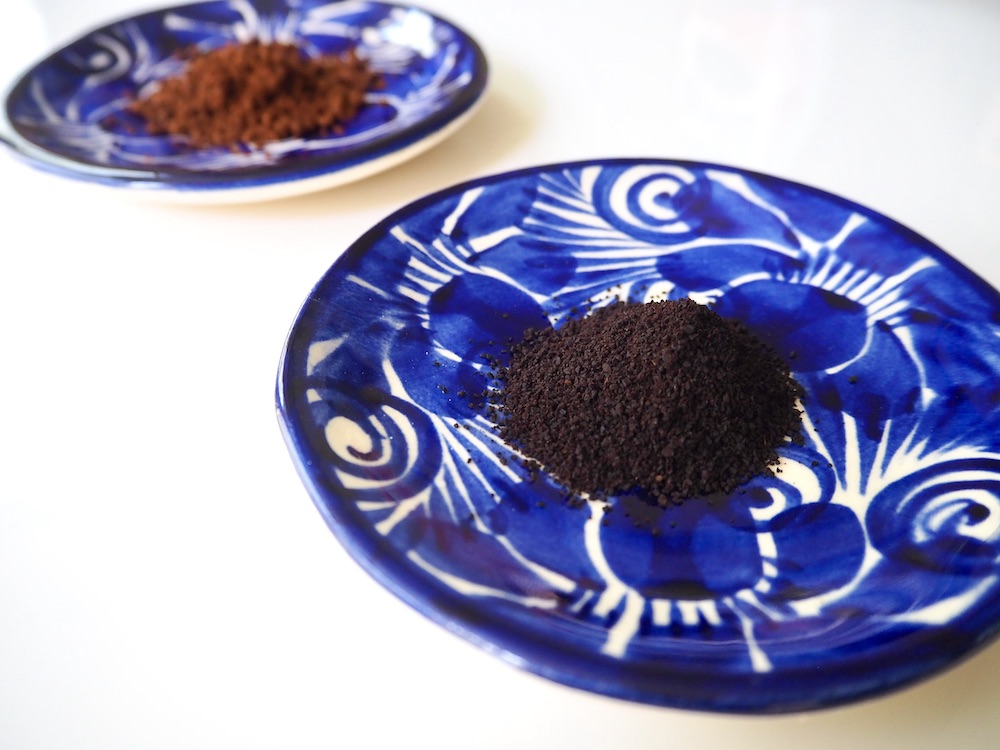 Difference between Espresso Powder and Instant Coffee
