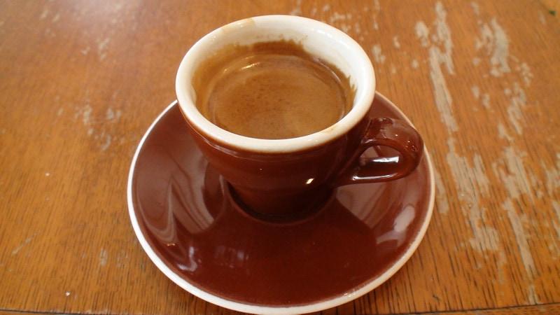 single serve espresso shot