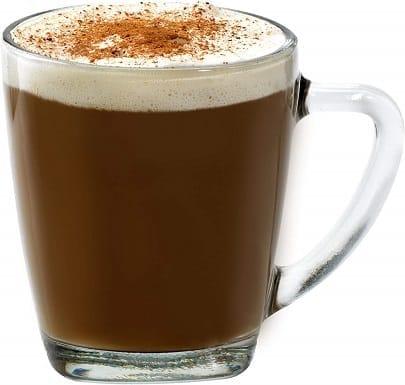 Anchor Hocking Rio Glass Coffee