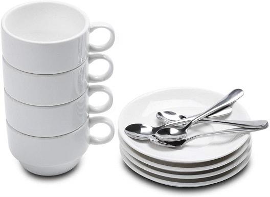 Aozita Espresso Cups