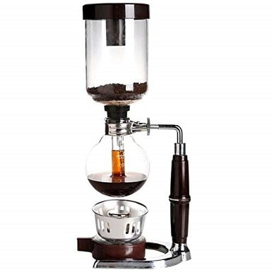 Boeng 5-Cup Coffee Syphon