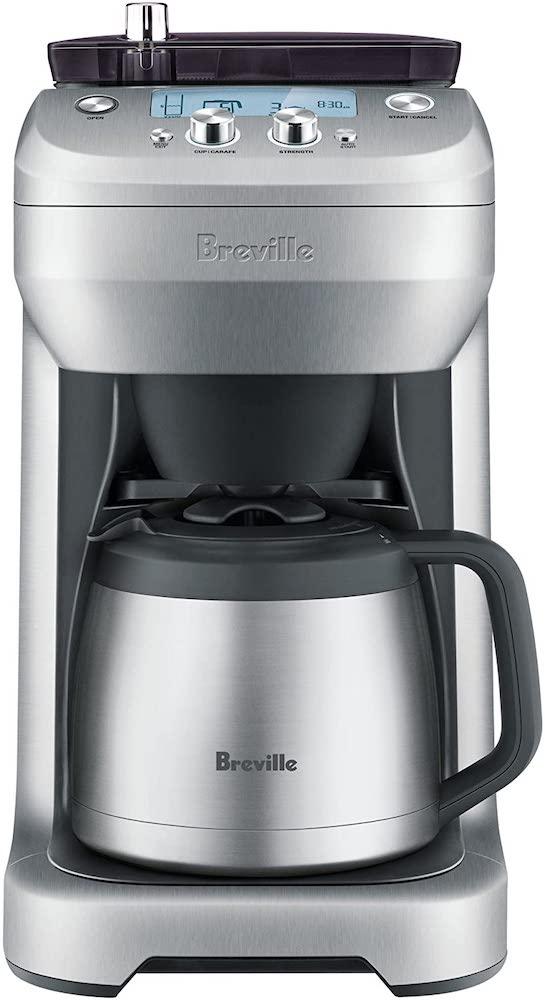 Breville BDC650BSS