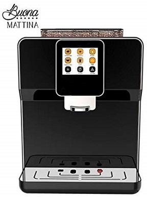 Buona Mattina ARC700 Automatic Espresso