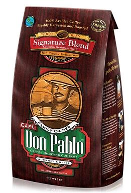 CaféDon Pablo Gourmet Coffee