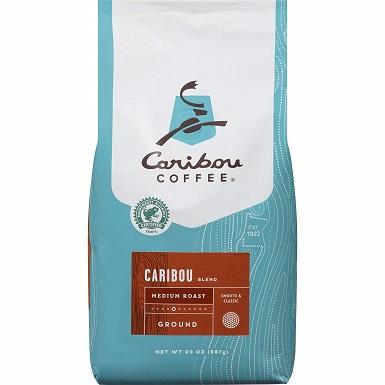 Caribou Coffee, Caribou Blend