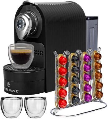 ChefWave Mini Espresso