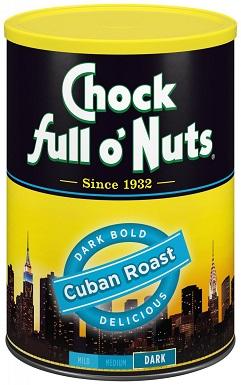 Chock Full oNuts