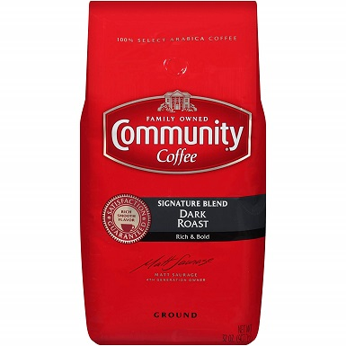 Community Coffee Signature Blend
