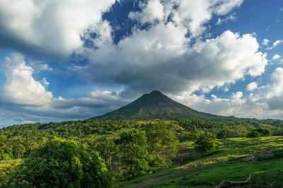 Costa Rica nature