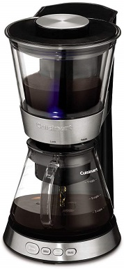 Cuisinart DCB-10 Automatic Cold Brew Coffeemaker