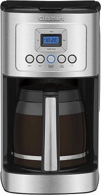 Cuisinart DCC-3200 14-Cup Programmable Drip Coffeemaker