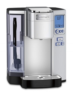 Cuisinart SS-10 Single-Serve Coffeemaker
