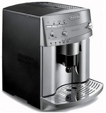 DeLonghi ESAM3300 Super-Automatic Espresso Machine