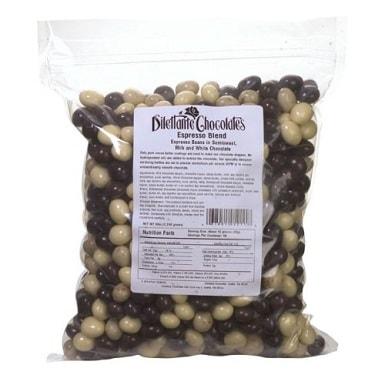 Dilettante Espresso Blend Espresso Beans
