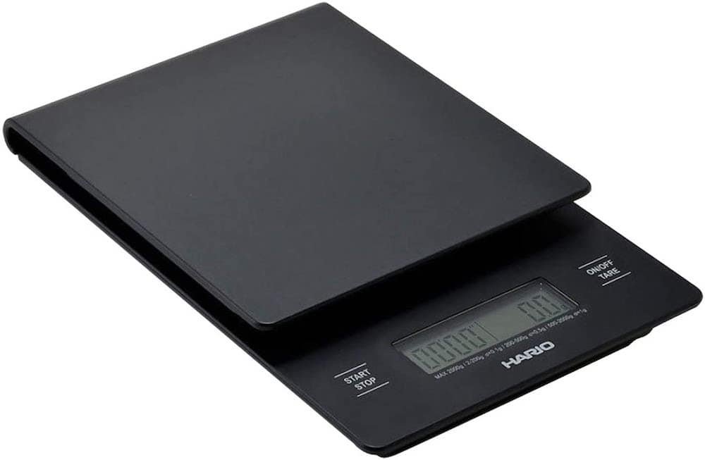 Hario V60 coffee scale