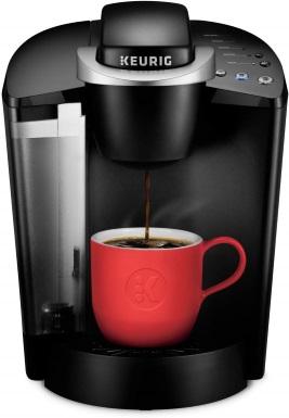 Keurig K55 Single-Serve K-Cup Coffee Maker
