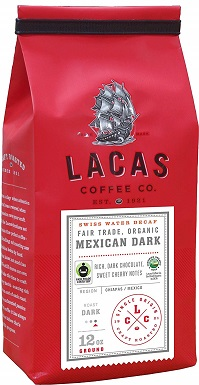 Lacas Coffee Company