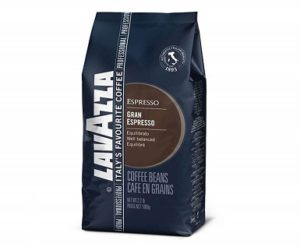 Lavazza Gran Espresso (Whole Bean)