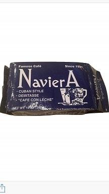Naviera Cuban Style