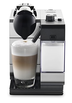 Nespresso Lattissima Plus Espresso Maker