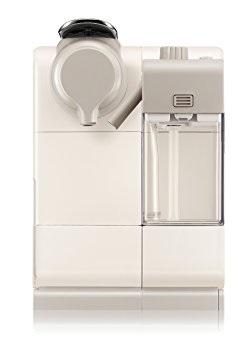 Nespresso Lattissima Touch Machine