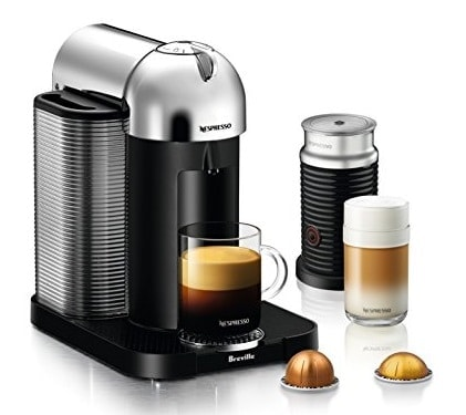 Nespresso Vertuo Machine Bundle