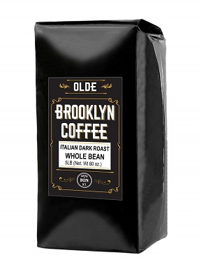 OLDE BROOKLYN COFFEE