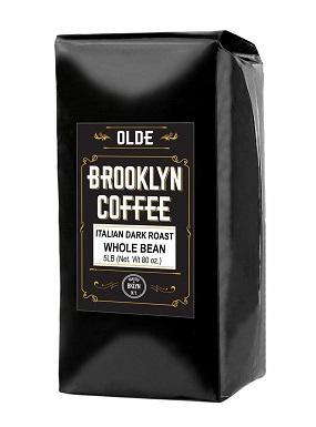 OLDE BROOKLYN COFFEE