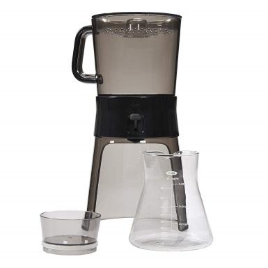 OXO BREW Cold Brew Coffee Maker