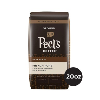 Peets Coffee French Roast