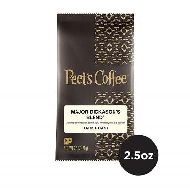 Peets Coffee Major Dickasons Blend
