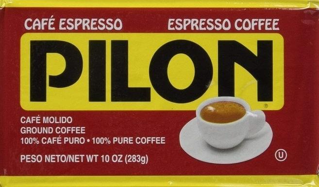 Pilon Espresso