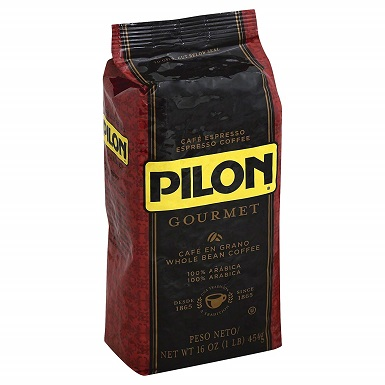 Pilon Whole Bean
