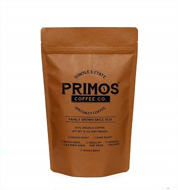 Primos coffee co