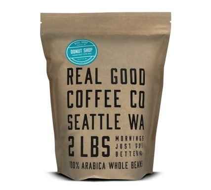 Real Good Coffee Co