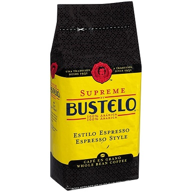 Supreme by Bustelo