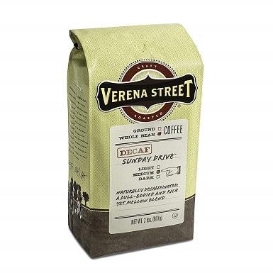 Verena Street 2 Pound Whole Bean