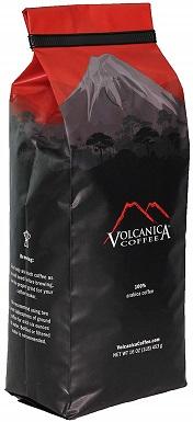 Volcanica Coffee