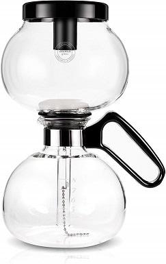 Yama Glass Siphon Brewer