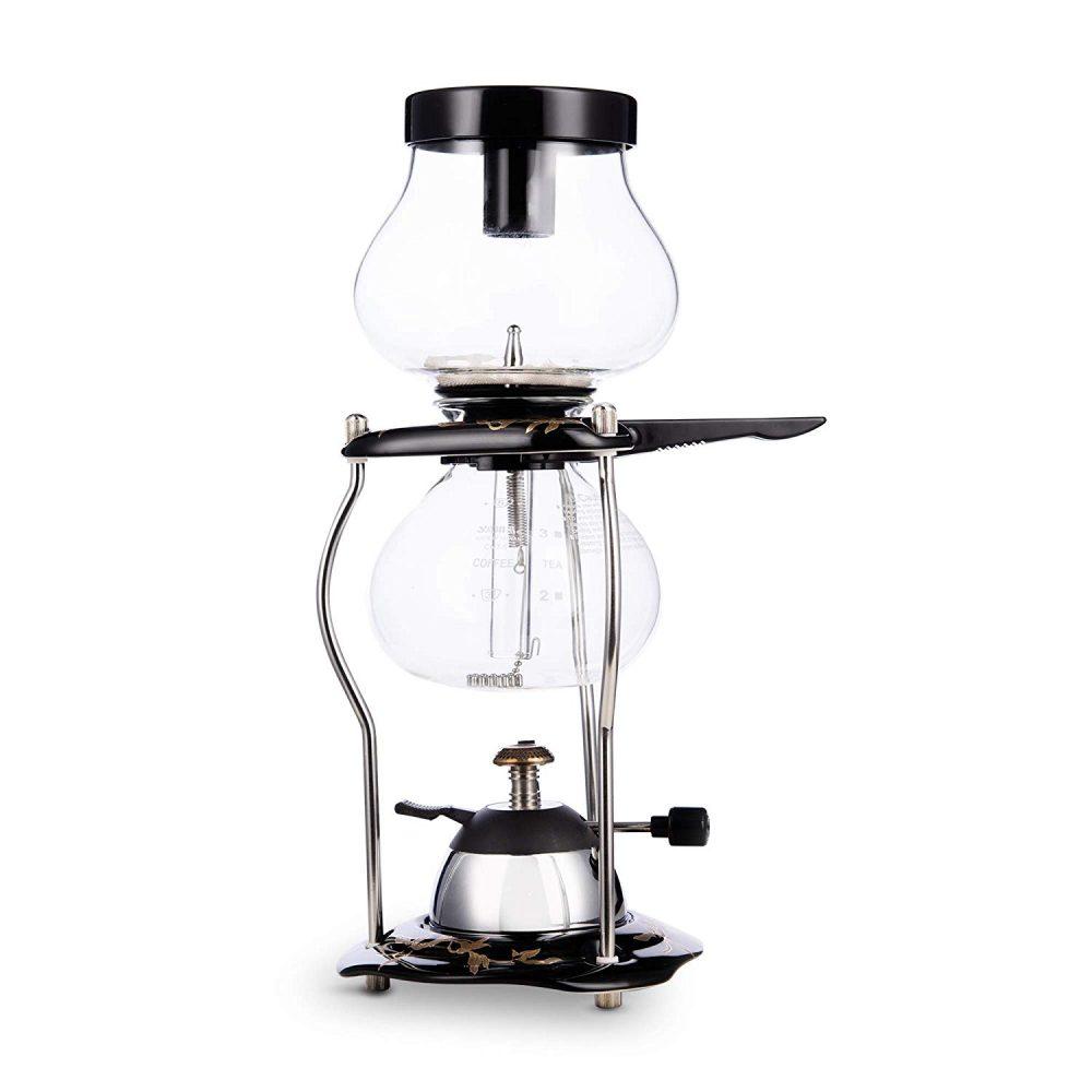 Yama Glass Tabletop Brewer