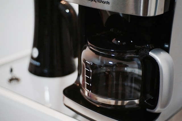an affordable drip coffee brewer